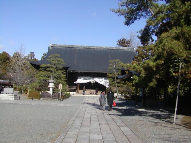 広隆寺/Kōryū-ji