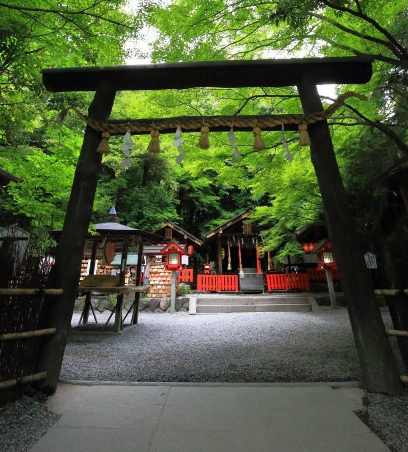 野々宮神社